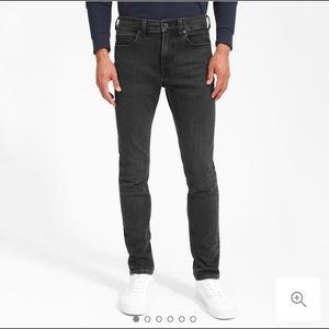 Everlane mens skinny jeans size 32 CL